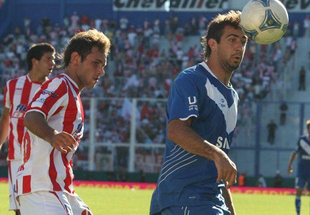 Unión recibe a Vélez
