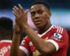 Deschamps: Martial over pressure