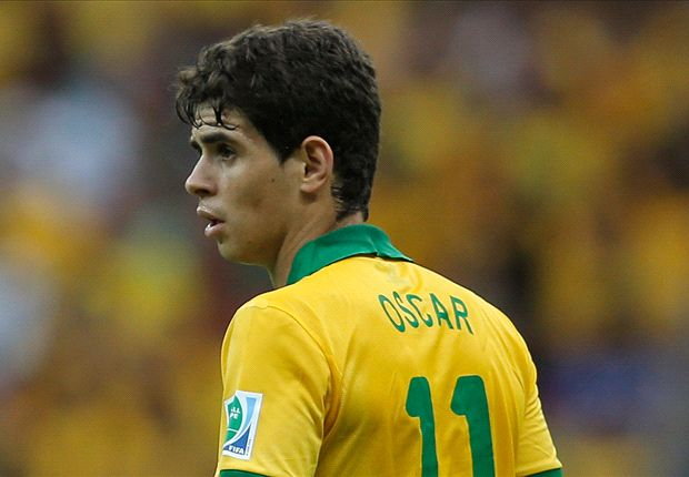 Oscar anticipating tough South Korea test