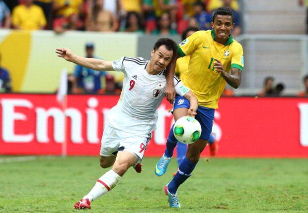 Bayern Munich season key to my Brazil performance at World Cup, says Luiz Gustavo