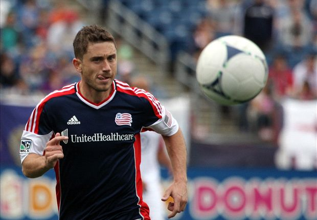 New England Revolution 2-1 D.C. United: Lee Nguyen penalty wins it for Revs