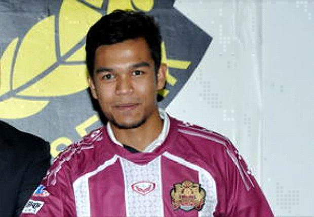 Nazirul is backed by OKS to lead the Harimau Muda defence