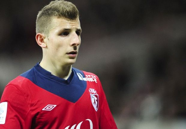 Paris Saint-Germain seal Digne deal