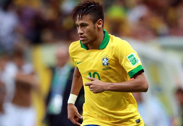 Agent: Juventus was close to signing Neymar for 35m euros
