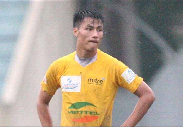 Stefan Hansson dikabarkan melakukan pendekatan dengan striker Vietnam, Mac Hong Quan.