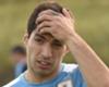 Suarez cannot bite again - Tabarez