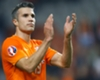 Golden boy Robin van Persie returns home to Feyenoord