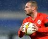 """Sneijder: """"We zitten in een moeilijke periode"""""""