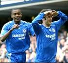 Chelsea 2004/05 Kontra 14/15, Siapa Lebih Hebat?
