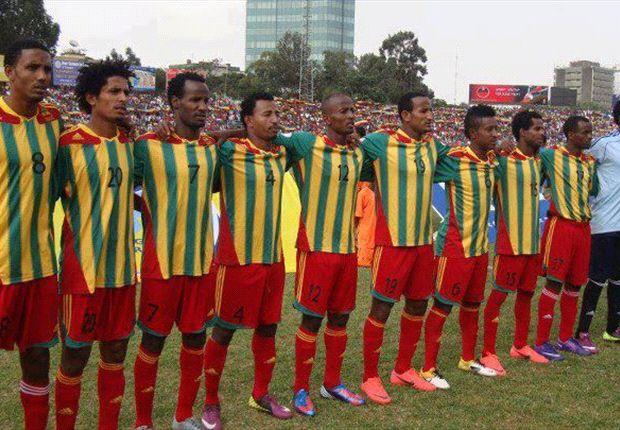Nigerian fans prefer Ethiopia in World Cup play-offs