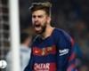 Pique enjoys stirring up Barca-Madrid rivalry