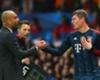 Guardiola Ingin Bereuni Dengan Kroos