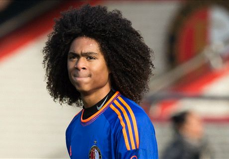 Man Utd's top five teenage stars to watch