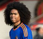 Feyenoord starlet confirms United move