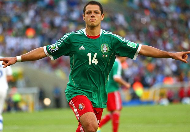 Hernandez, Dos Santos face injuries ahead of Mexico qualifiers