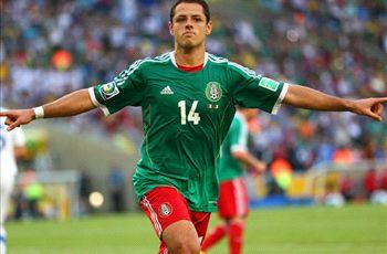 De la Torre: Mexico controlled Italy clash