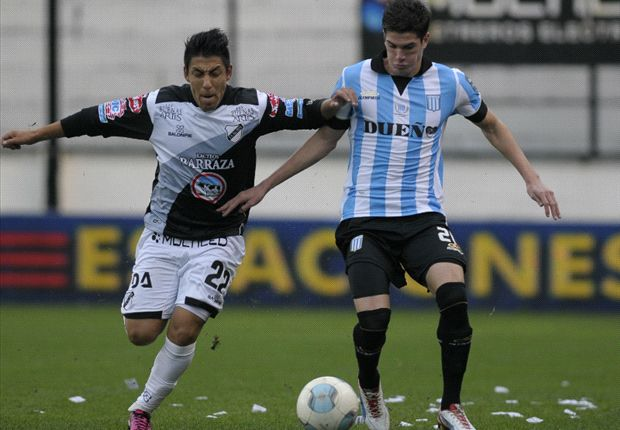 All Boys 0-1 Racing Club: Fiesta completa para uno