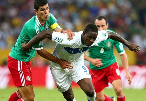 Filtran en Brasil que nueve del Tri fueron a un 'table dance' tras juego ante Italia