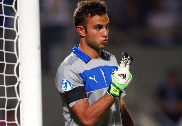 Contro il Belgio, inizia l'era Di Biagio per l'Under 21 azzurra e noi ci proviamo con 1 e Goal