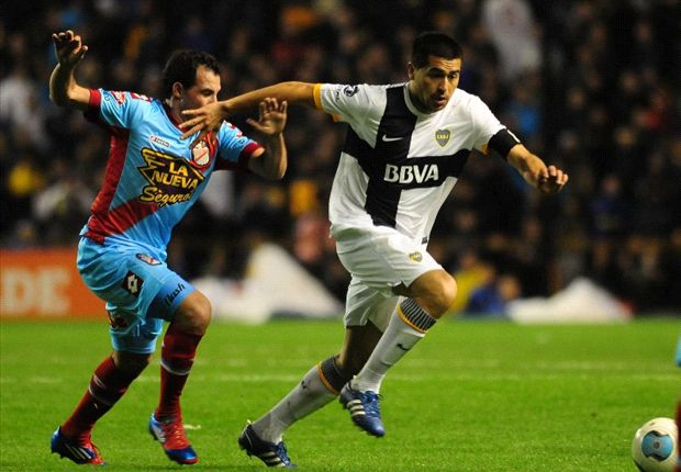 Boca Juniors 1-0 Arsenal de Sarandí: Los de Bianchi ya no son últimos