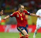 Group B: Spain need to hit ground running