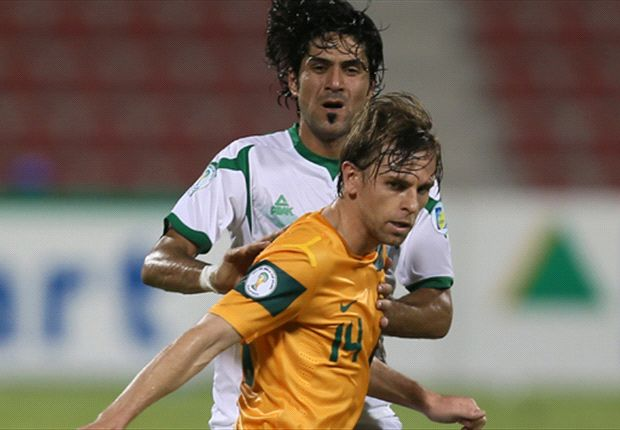 World Cup qualifying preview: Australia v Iraq