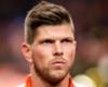 Huntelaar reageert op 'Ajax-Klausul'