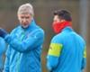 Ozil reafirma compromisso com Wenger