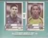 Legenden-WM: Messi vs. Ronaldinho