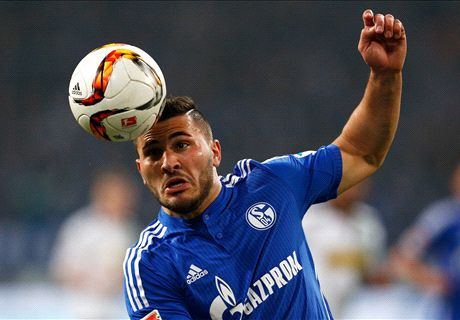 RUMOURS: PL giants want Kolasinac