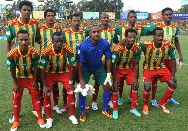 Ethiopia to play Nigeria on October 13