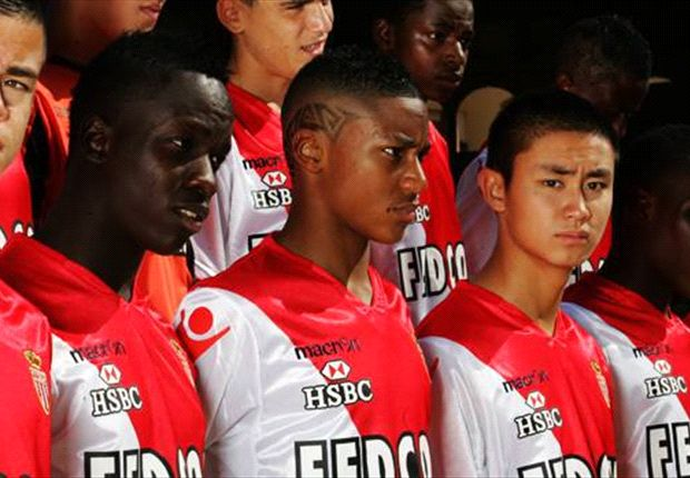 Former Monaco U17 defender Nicolas Martinez was born in Vietnam