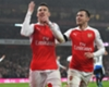 Title race still on - Koscielny