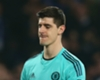 Courtois out of Man Utd game