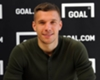 WATCH: Lukas Podolski QuickFire