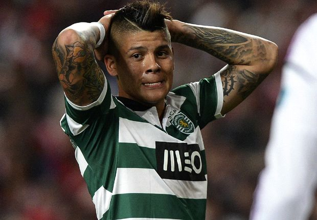 Sporting warned - let Rojo join Manchester United or face €15m fee