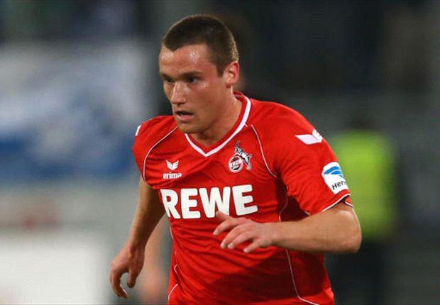 Christian Clemens dikontrak Schalke 04 hingga 2017.