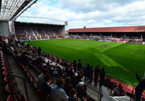 Hearts set for imminent administration