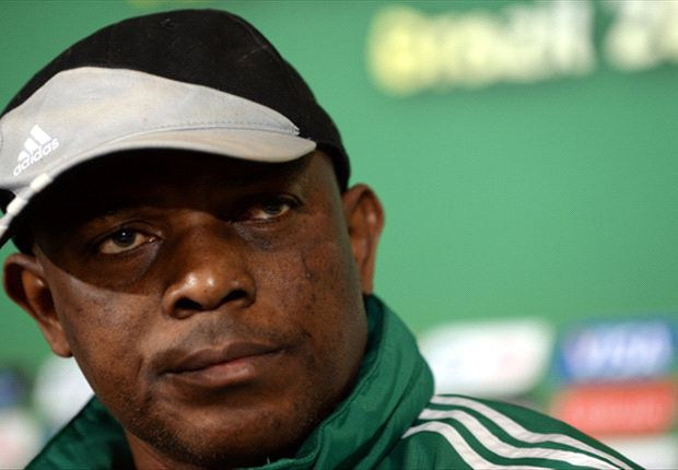 Keshi anticipates Ivorian mind games in CHAN cracker