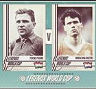 LEGENDS: Puskas v Van Basten