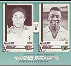 LEGENDS: Eusebio v Pele