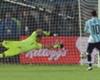 Bravo not scared of Messi clash