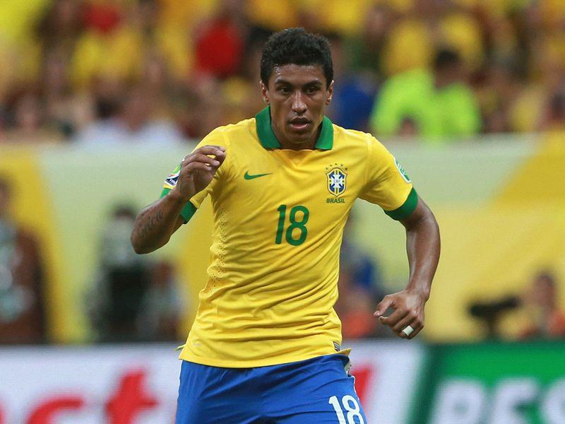 Corinthians director confirms Paulinho will move to Tottenham