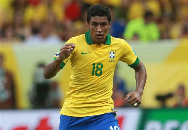 Paulinho talks with Tottenham under way, say Corinthians