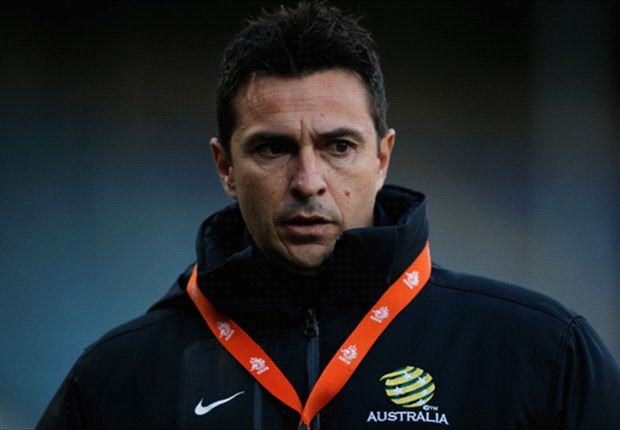 Young Socceroos coach Paul Okon has faith in his players
