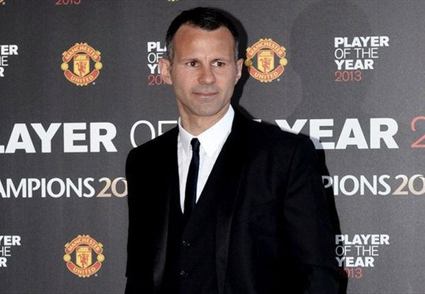 Barcelona midfielder Thiago is a 'big talent', says Manchester United's Giggs