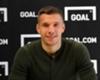 "Podolski: ""Sneijder is zo'n type speler"""