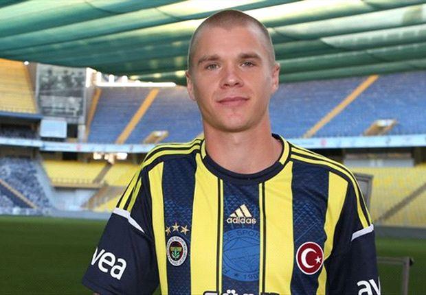 Holmén vierde aanwinst voor Fenerbahçe