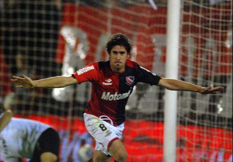 Pérez firma con Boca el martes