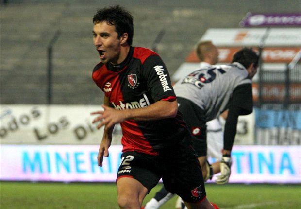 El goleador de la 'Lepra', con futuro europeo